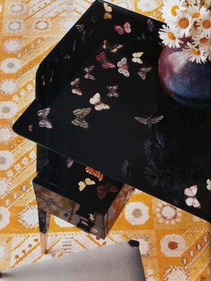 Фотография: Гостиная в стиле Скандинавский, Декор интерьера, Дом, Декор дома, Сервировка стола – фото на INMYROOM