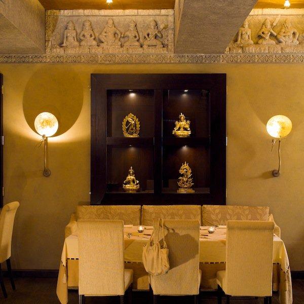 Фотография: Кухня и столовая в стиле Современный, Восточный, Декор интерьера, Декор дома, Марат Ка – фото на INMYROOM