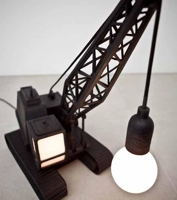 Фотография: Мебель и свет в стиле Современный, Квартира, Освещение, Дома и квартиры – фото на INMYROOM