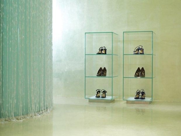 Фотография:  в стиле Современный, Декор интерьера, Декор дома, Декоративная штукатурка – фото на INMYROOM