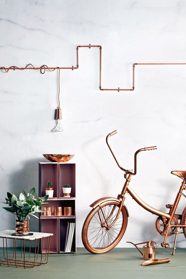 Фотография: Декор в стиле Лофт, Декор интерьера, МЭД, Декор дома – фото на INMYROOM