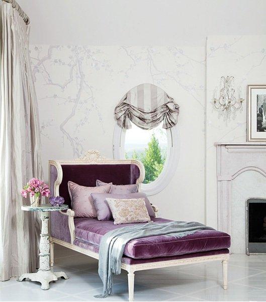 Фотография: Декор в стиле Классический, Современный, Дом, Дома и квартиры, Интерьеры звезд – фото на INMYROOM