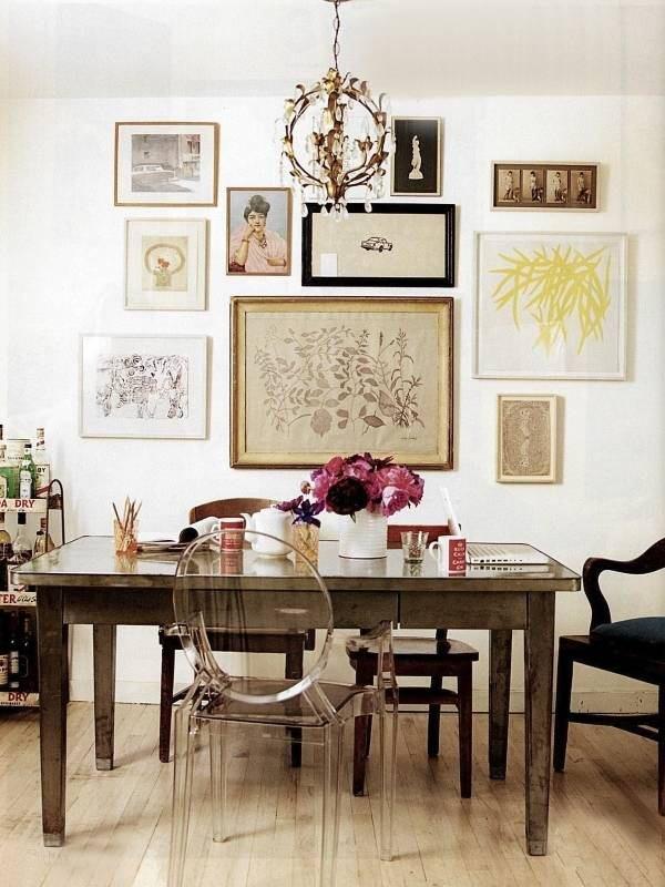 Фотография: Кухня и столовая в стиле Современный, Декор интерьера, Советы, Ирина Смирнова – фото на INMYROOM