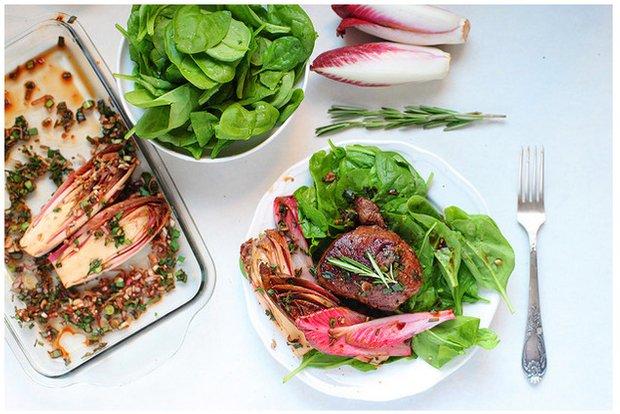 Фотография:  в стиле , Обзоры, Меню, Меню на день, Вкусные рецепты, Простые рецепты – фото на INMYROOM