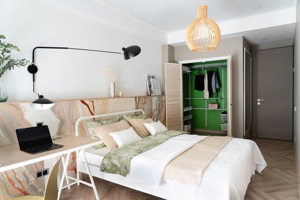 Фотография:  в стиле , Советы, Анастасия Филимонова, как сделать квартиру светлее – фото на INMYROOM