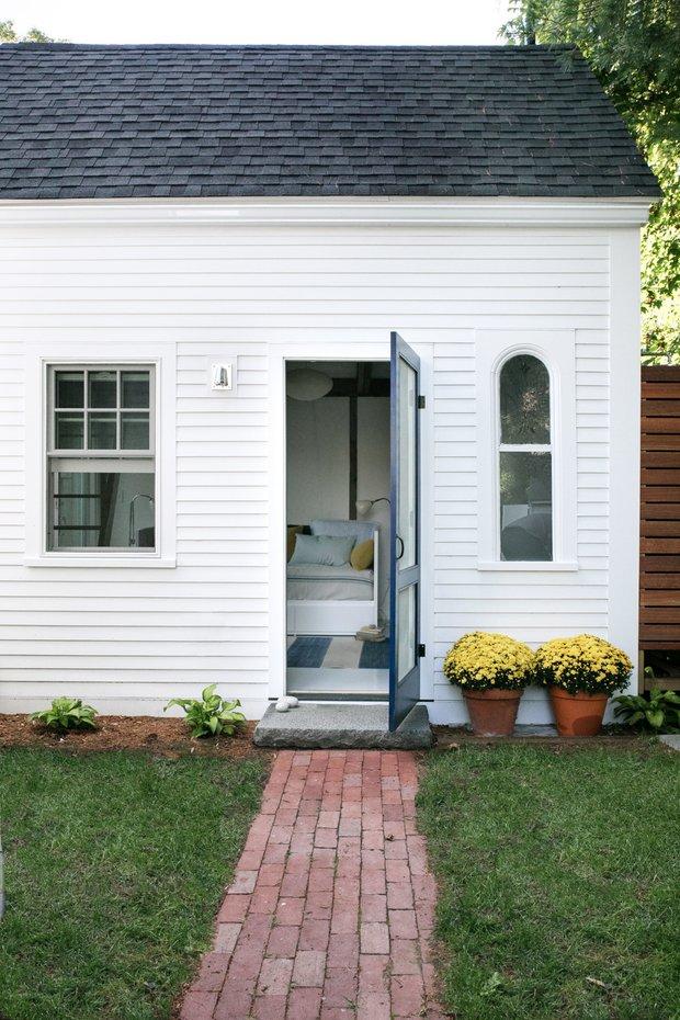 Фотография: Кухня и столовая в стиле Классический, Современный, США, Дом и дача – фото на INMYROOM