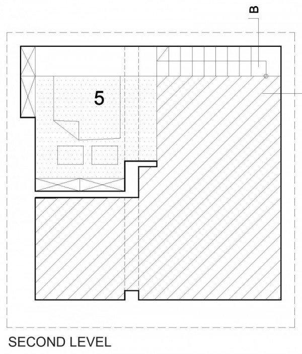 Фотография: Прочее в стиле , Малогабаритная квартира, Квартира, Дома и квартиры, Минимализм – фото на INMYROOM