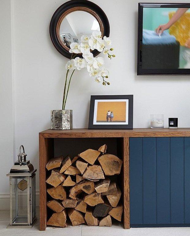 Фотография: Декор в стиле Скандинавский, Декор интерьера, Дача, Дом и дача – фото на INMYROOM