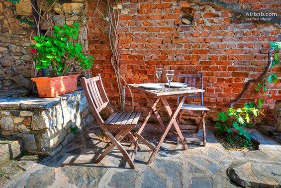 Фотография: Кабинет в стиле Современный, Стиль жизни, Советы, Париж, Airbnb – фото на InMyRoom.ru