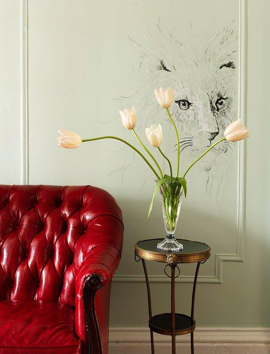 Фотография: Декор в стиле Современный, Дизайн интерьера, Минимализм – фото на InMyRoom.ru