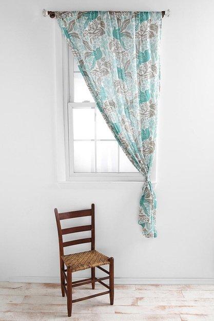 Фотография: Спальня в стиле Эко, Интерьер комнат, Кровать, Гардероб, Комод, Пуф, Табурет – фото на InMyRoom.ru