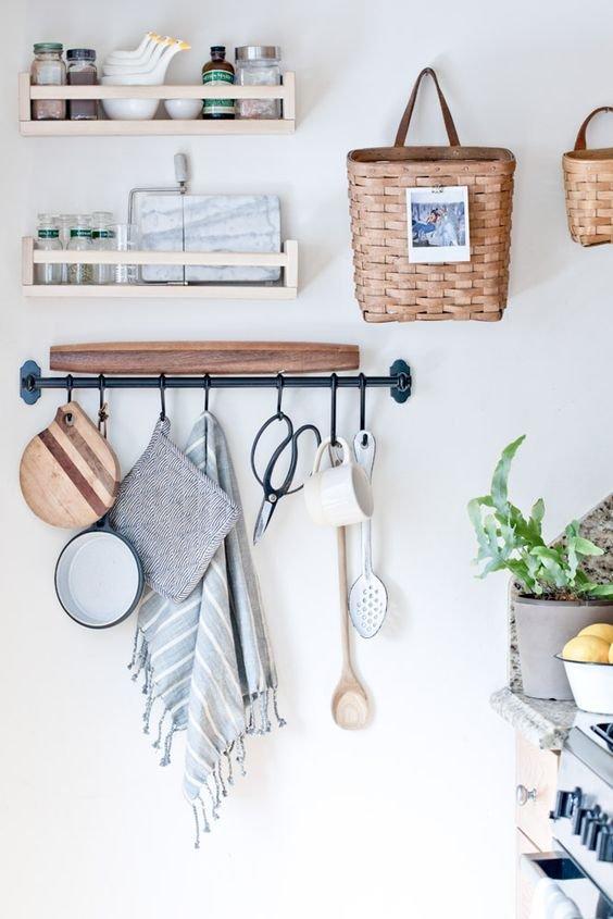 Фотография: Мебель и свет в стиле Современный, Кухня и столовая, Советы – фото на INMYROOM