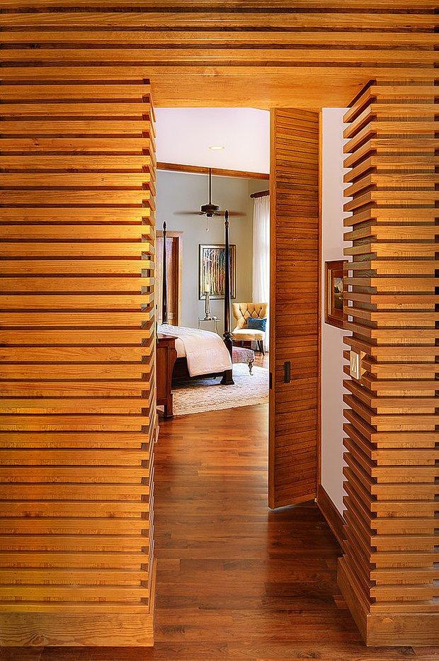 Фотография: Прихожая в стиле Прованс и Кантри, Дом, Дома и квартиры, Дача – фото на INMYROOM