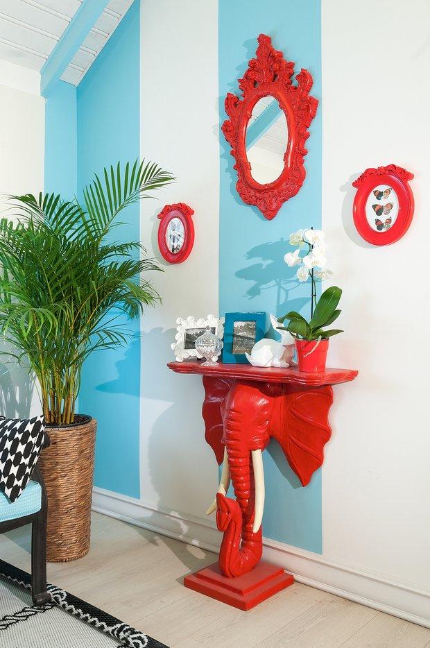 Фотография: Декор в стиле Восточный, Квартира, Дома и квартиры – фото на INMYROOM