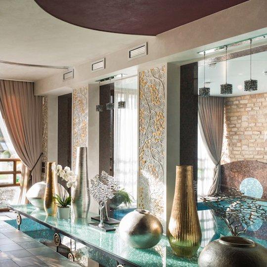 Фотография: Декор в стиле Лофт, Современный, Декор интерьера, Дизайн интерьера, Марат Ка, Декоративная штукатурка, Альтокка – фото на INMYROOM