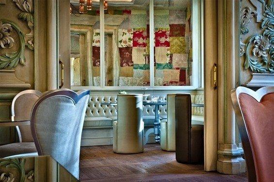 Фотография: Прочее в стиле Прованс и Кантри, Дома и квартиры, Городские места, Отель, Модерн, Милан, Замок – фото на InMyRoom.ru