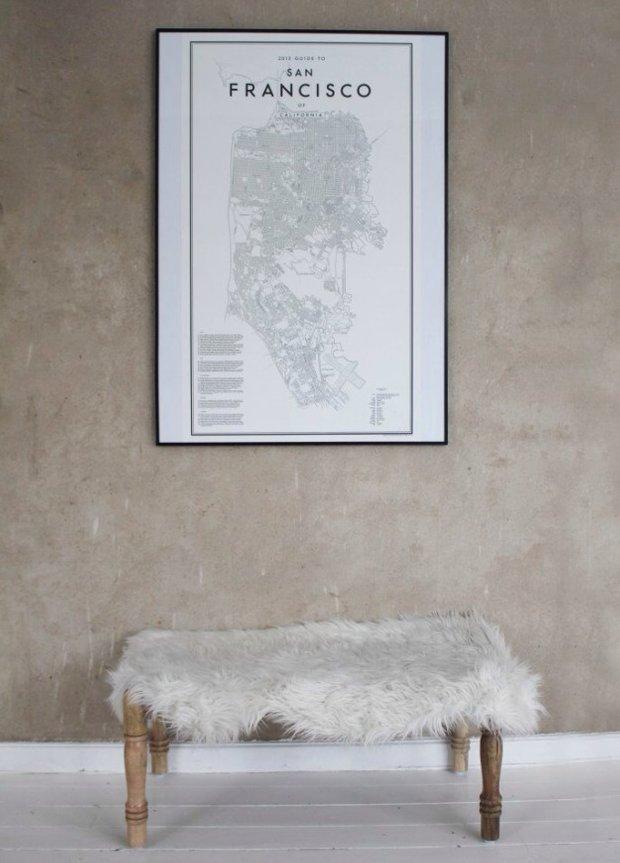 Фотография: Декор в стиле Скандинавский, Декор интерьера, Текстиль – фото на INMYROOM
