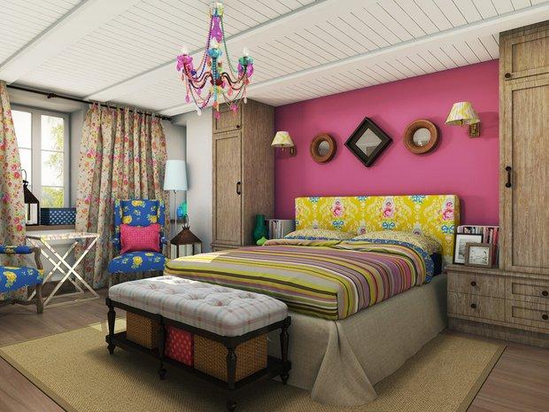 Фотография: Спальня в стиле Прованс и Кантри, Советы, Гид – фото на INMYROOM