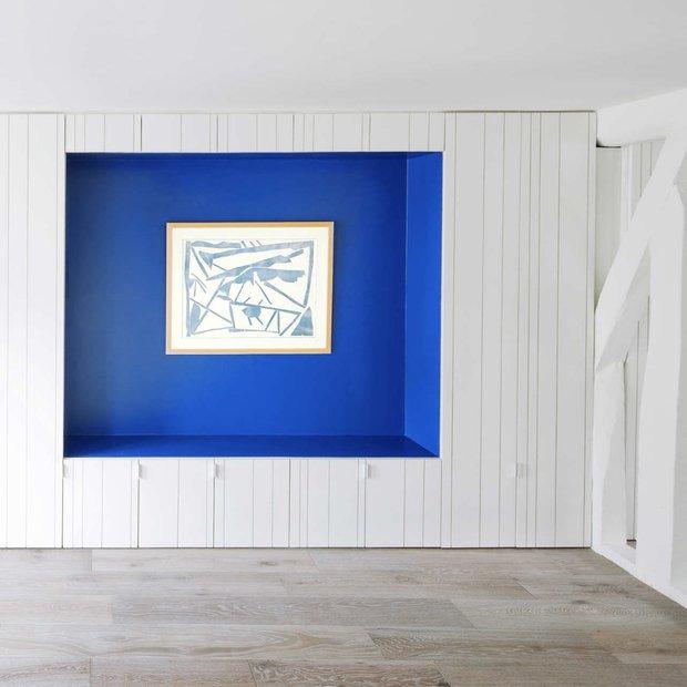 Фотография: Декор в стиле Современный, Квартира, Франция, Мебель и свет, Дома и квартиры, Париж – фото на INMYROOM