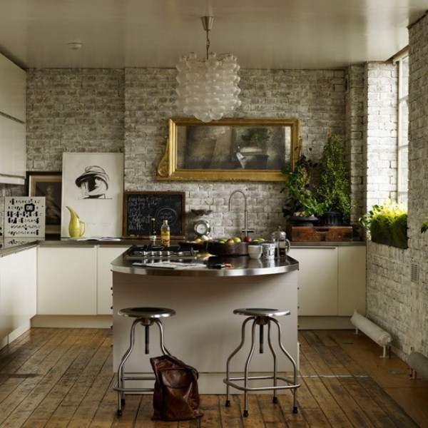 Фотография: Кухня и столовая в стиле , Декор интерьера, Декор дома, Стены – фото на INMYROOM