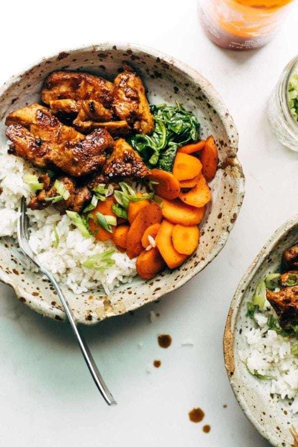 Фотография:  в стиле , Основное блюдо, Жарить, Кулинарные рецепты, 30 минут, Азиатская кухня, Просто, Свинина – фото на INMYROOM
