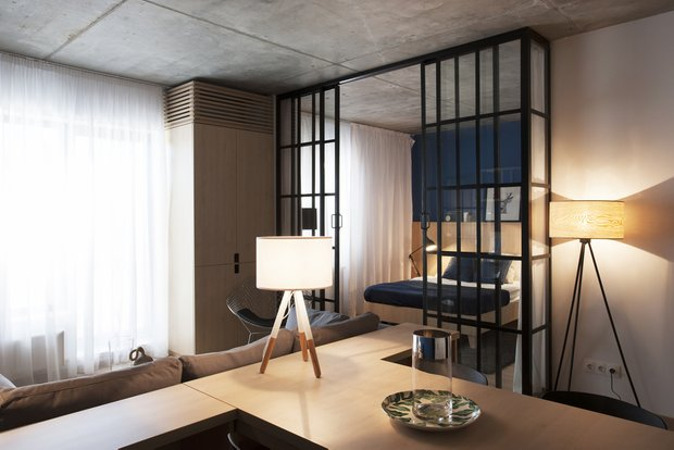 Фотография:  в стиле , Квартира, Советы – фото на INMYROOM
