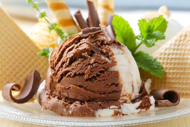 Фотография:  в стиле , Советы, Обзоры, Секреты кулинарии, Мороженое – фото на INMYROOM