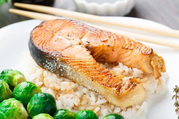 Фотография:  в стиле , Обзоры, Ужин, Кулинарные рецепты, 15 минут – фото на INMYROOM