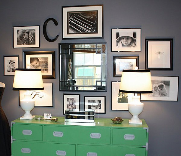 Фотография: Декор в стиле Лофт, Эклектика, Декор интерьера, Декор дома – фото на INMYROOM