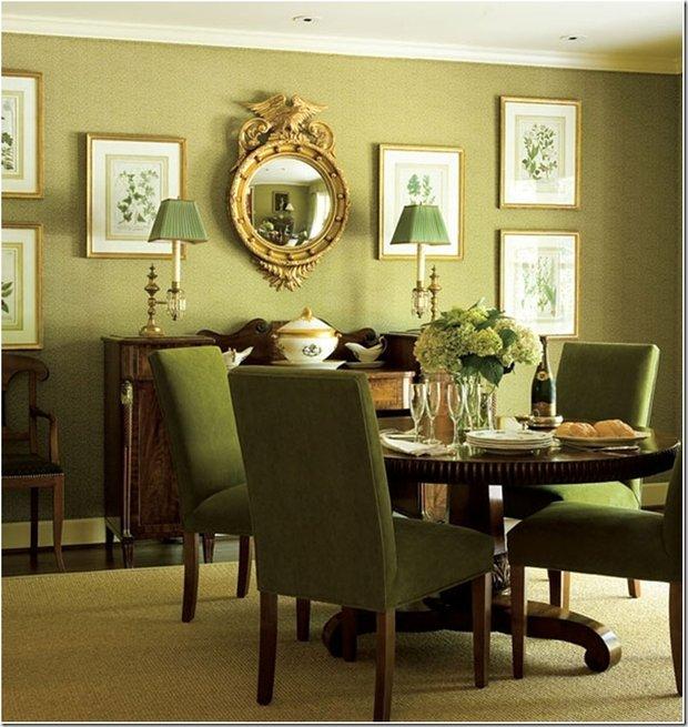 Фотография: Декор в стиле Скандинавский, Декор интерьера, Квартира, Дом, Зеленый – фото на INMYROOM