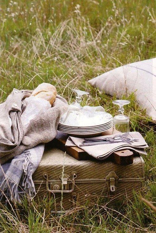 Фотография: Прочее в стиле , Декор интерьера, Дом, Праздник, Дача, Пикник – фото на InMyRoom.ru