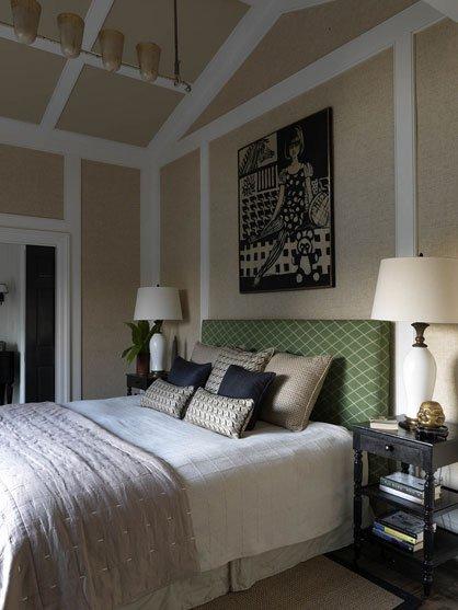 Фотография: Спальня в стиле Прованс и Кантри, Гид, Жан-Луи Денио – фото на INMYROOM