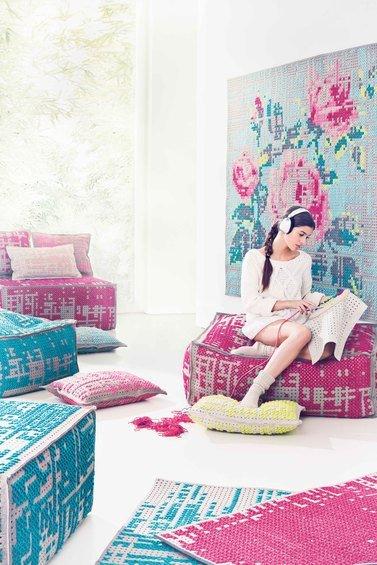 Фотография: Детская в стиле Прованс и Кантри, Декор интерьера, Декор дома – фото на InMyRoom.ru