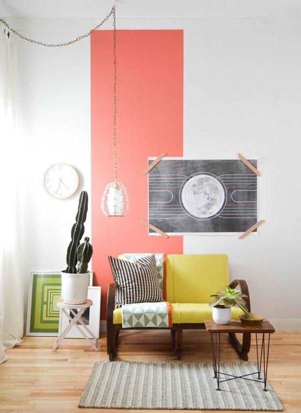 Фотография: Мебель и свет в стиле Скандинавский, Современный, Квартира, Советы, Ремонт на практике, Хрущевка – фото на INMYROOM