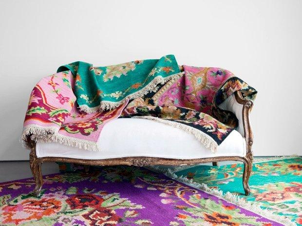 Фотография: Мебель и свет в стиле , Декор интерьера, DIY, Текстиль, Декор, Текстиль, Стиль жизни, Советы – фото на INMYROOM