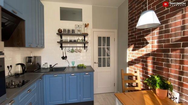 Фотография:  в стиле , Кухня и столовая, Скандинавский, Гид – фото на INMYROOM