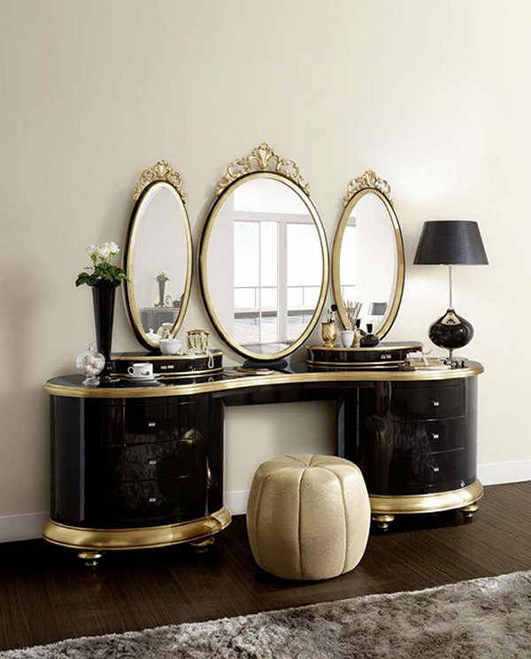 Фотография: Мебель и свет в стиле Классический, Современный,  – фото на INMYROOM