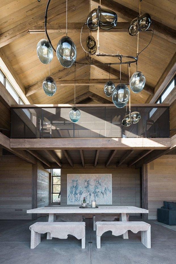 Фотография: Кухня и столовая в стиле Прованс и Кантри, Дом и дача – фото на INMYROOM