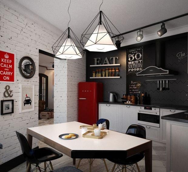 Фотография: Ванная в стиле Современный, Лофт, Декор интерьера, Малогабаритная квартира, Квартира, Дом, Декор – фото на INMYROOM