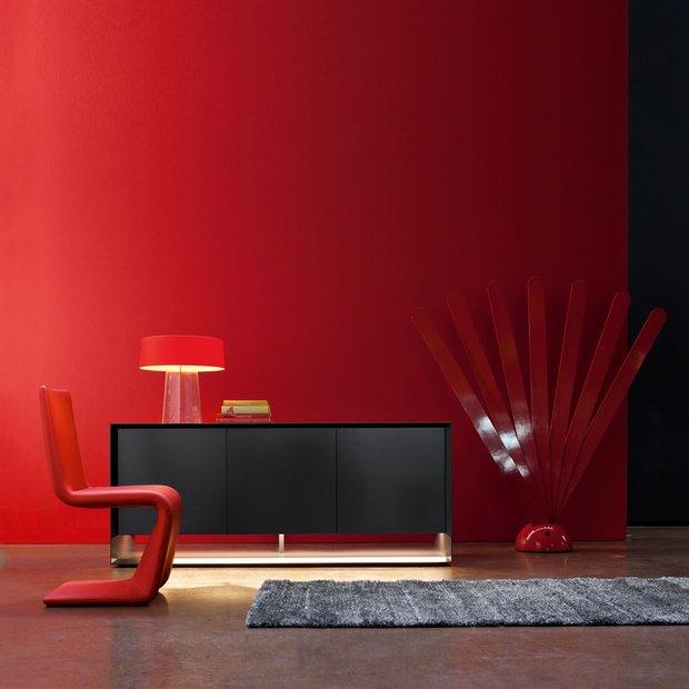 Фотография: Декор в стиле Современный, Эклектика, Интерьер комнат, Мебель и свет, Подсветка, Торшер – фото на INMYROOM