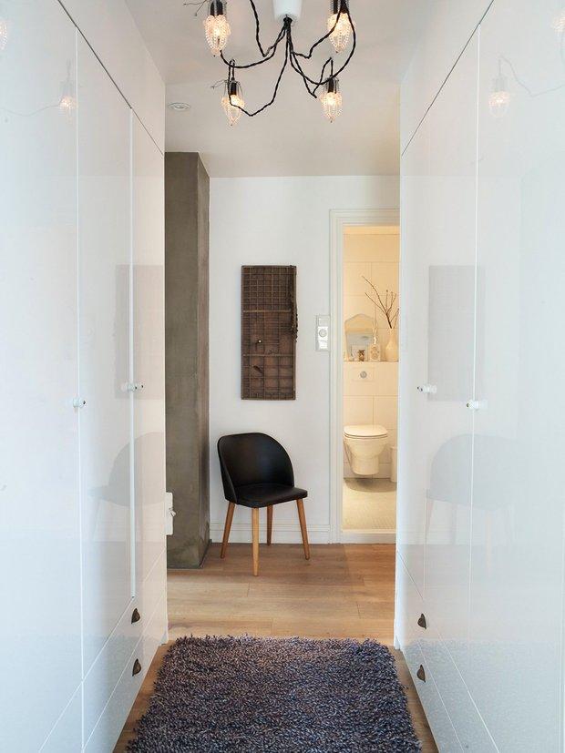 Фотография: Прихожая в стиле Прованс и Кантри, Декор интерьера, DIY – фото на InMyRoom.ru