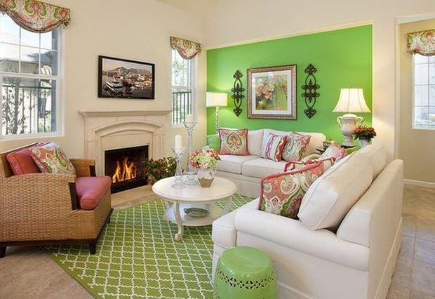 Фотография: Кухня и столовая в стиле Скандинавский, Декор интерьера, Квартира, Дом, Декор, Зеленый – фото на INMYROOM