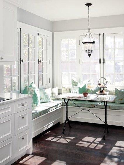 Фотография: Декор в стиле Скандинавский, Кухня и столовая, Дом, Интерьер комнат – фото на INMYROOM