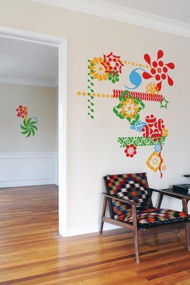 Фотография: Гостиная в стиле Классический, Современный, Декор интерьера, Декор дома – фото на InMyRoom.ru
