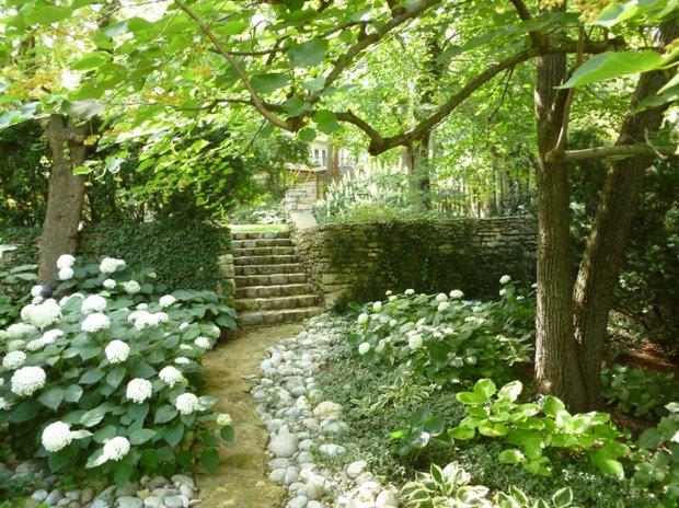 Фотография:  в стиле , Для дачи и сада, Дом и дача, советы профессионала, Ирина Лукьянова, идеи для сада, работы в саду – фото на INMYROOM