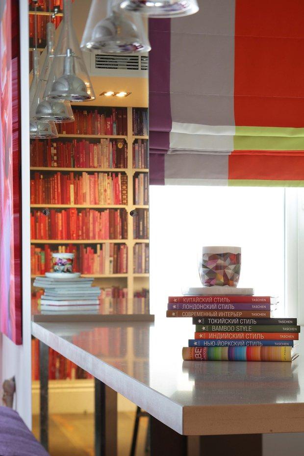 Фотография: Декор в стиле Современный, Эклектика, Квартира, Проект недели – фото на INMYROOM