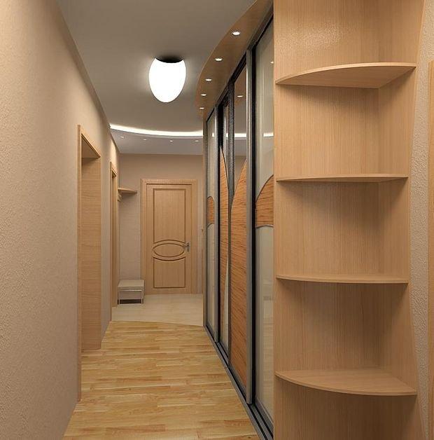 Фотография: Гостиная в стиле Классический, Прихожая, Декор интерьера, Малогабаритная квартира, Квартира, Дом – фото на InMyRoom.ru