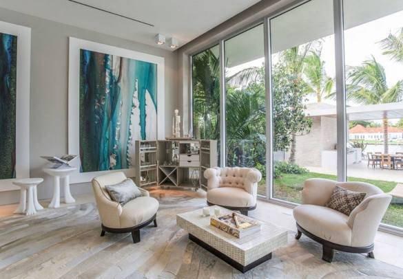 Фотография: Гостиная в стиле Восточный, Декор интерьера, Декор дома, Стена – фото на INMYROOM