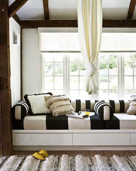 Фотография: Мебель и свет в стиле Скандинавский, Декор интерьера, DIY, Декор дома, Системы хранения – фото на INMYROOM