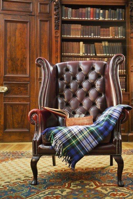 Фотография: Мебель и свет в стиле Классический, Дизайн интерьера – фото на INMYROOM
